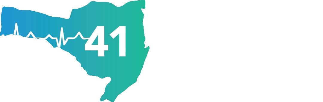ENCONTRO CATARINENSE DE HOSPITAIS